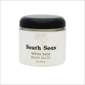 White Sands Bath Salts