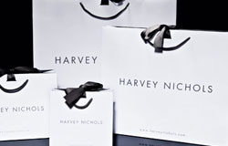 Harvey Nichols Spray Tan
