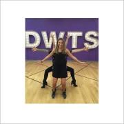 Tanning Dress DWTS