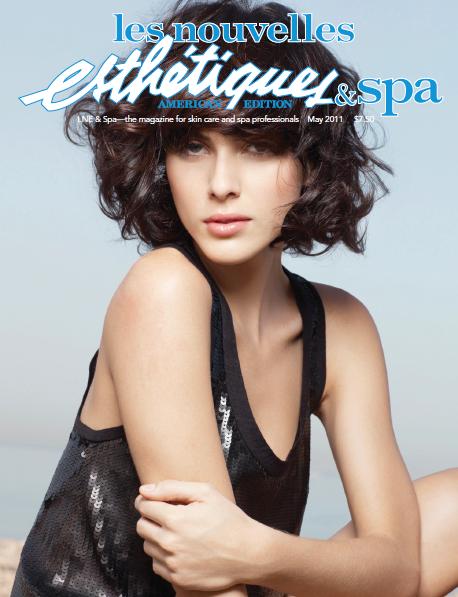 les nouvelles spa magazine