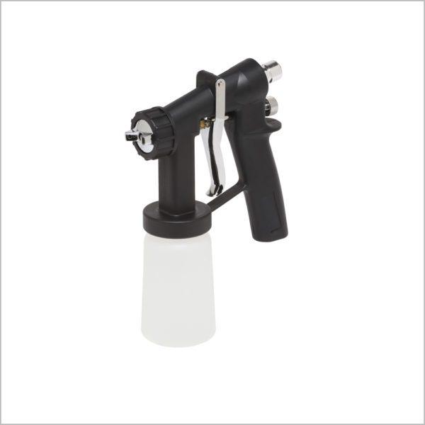 Black Apollo Sprayer Gun