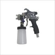 Chrome Gun Sprayer